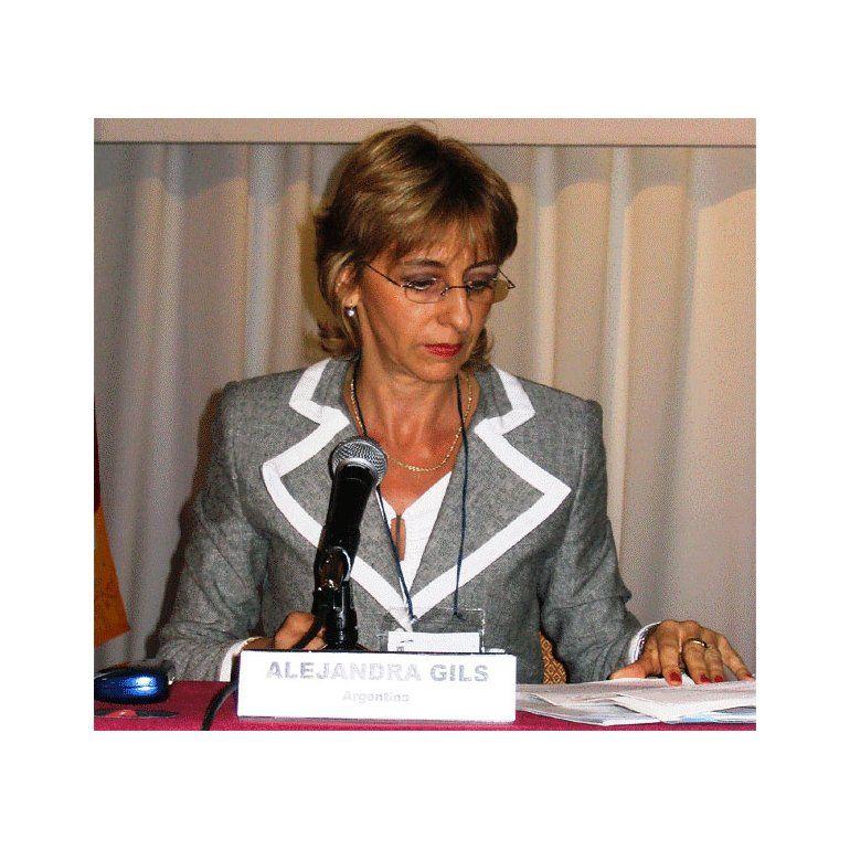 Quién es Alejandra Gils Carbó, la nueva candidata a Procuradora