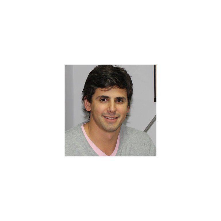 Darío Turovelzky es el nuevo gerente de programación de Telefé