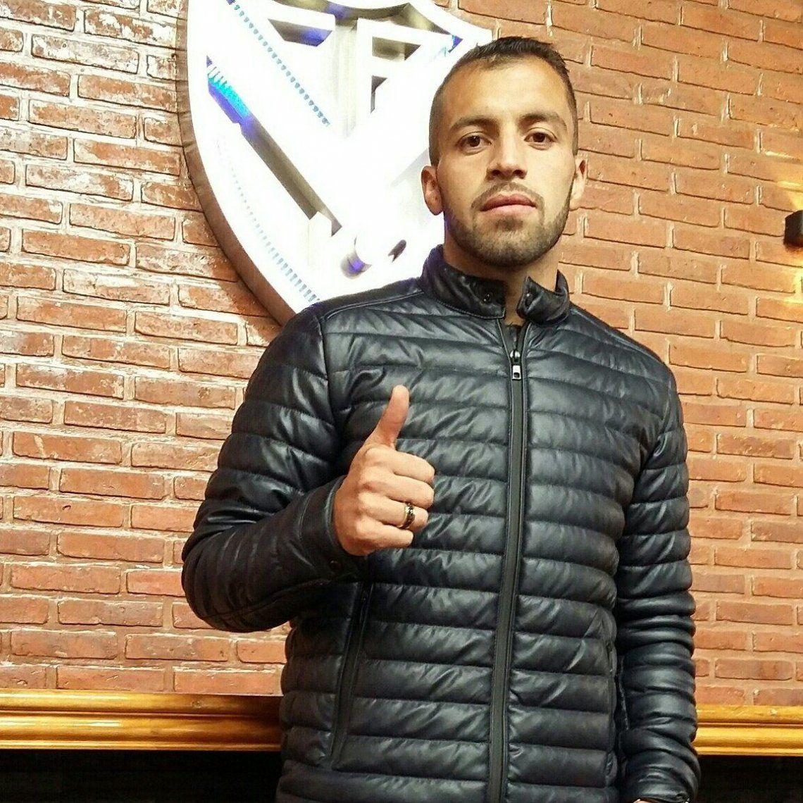 Piñas y botellazos en un boliche: un jugador de Vélez involucrado