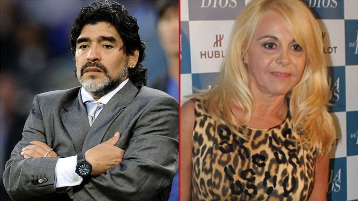 Segunda mediación Diego-Claudia: no hubo acuerdo y sigue la guerra