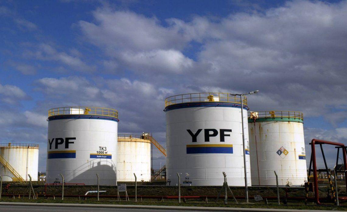 No hubo acuerdo con YPF y el SOMU va al paro