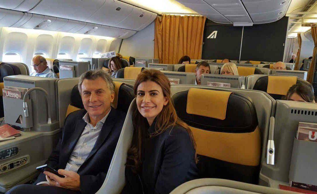 Con respaldo de Cornejo, Macri viajó a Mendoza para el G-20