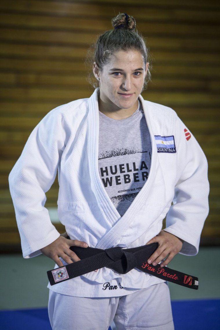 Paula Pareto, campeona olímpica, fue operada con éxito y piensa en Tokio