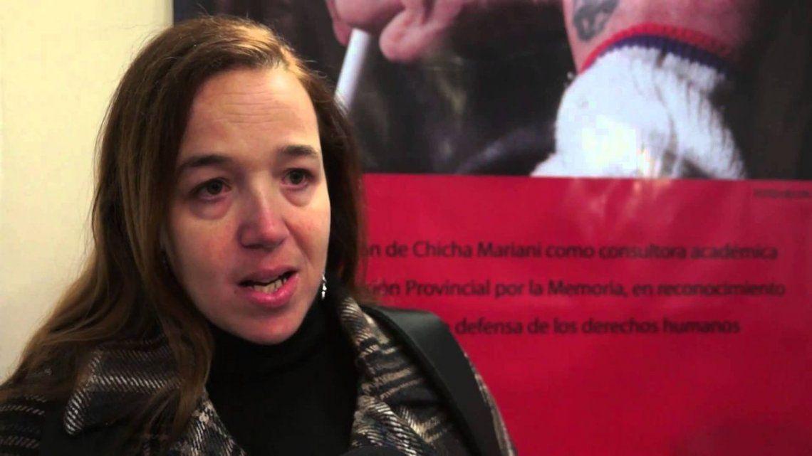 Abuelas confirmó la muerte de nieta restituida