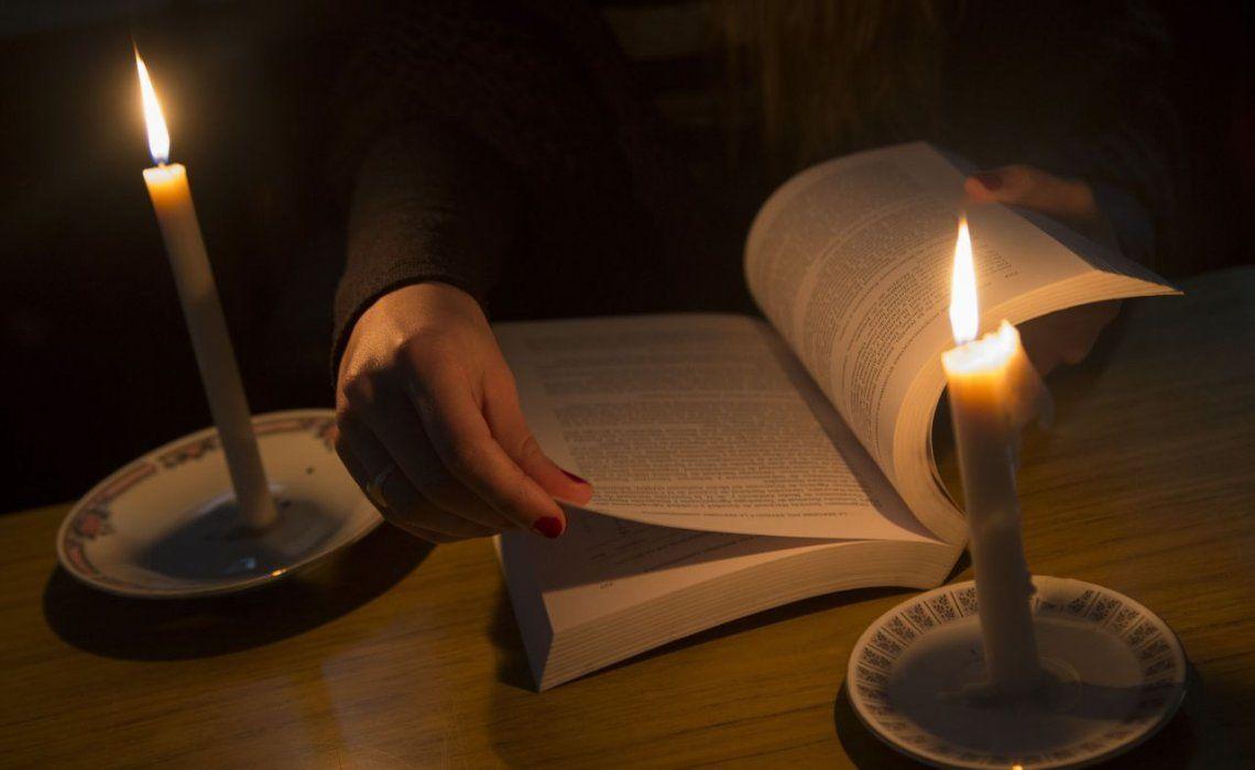 Aumentó un 59% el promedio diario de cortes de luz en la era Macri