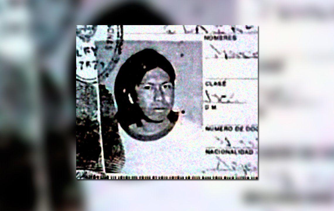 Marcelino Cheli Olaire: un qom desaparecido por el Estado