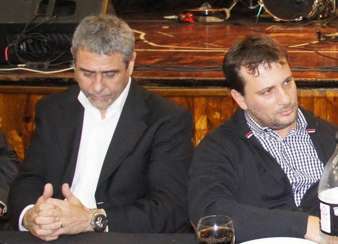 Denuncian que municipio de Avellaneda deja sin obra social a empleados