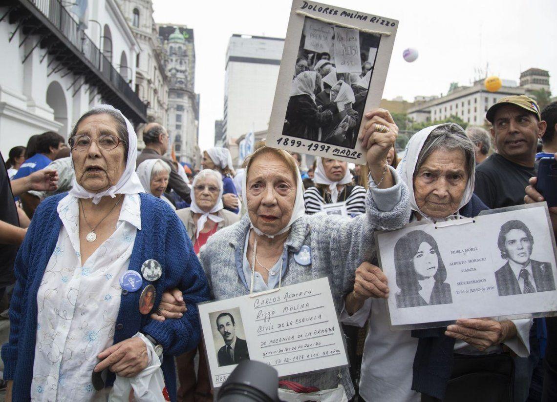 Publicarán detalles de indemnizaciones a familiares de desaparecidos