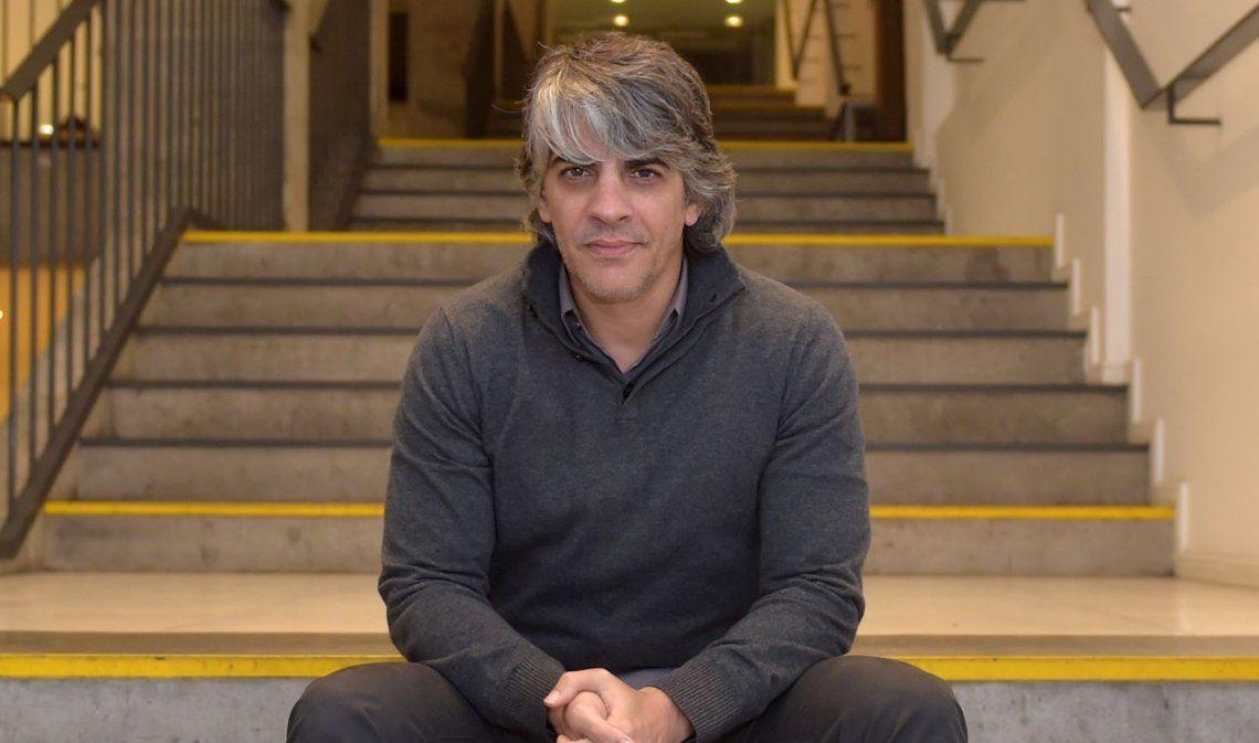 Pablo Echarri: No voy a dejar de apreciar a Juan Darthés por lo que pasó