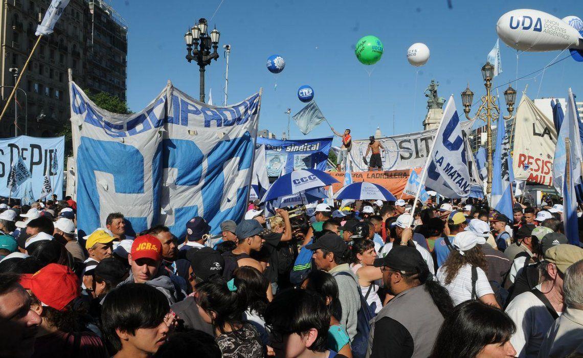 Los servicios que se verán afectados por la marcha de la CGT