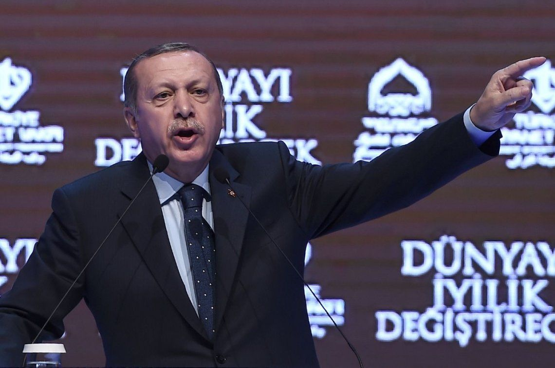 Una disputa diplomática que caldea el clima entre Turquía y Holanda