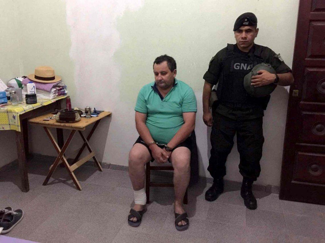Irá a juicio oral el ex intendente de Itatí por narcotráfico