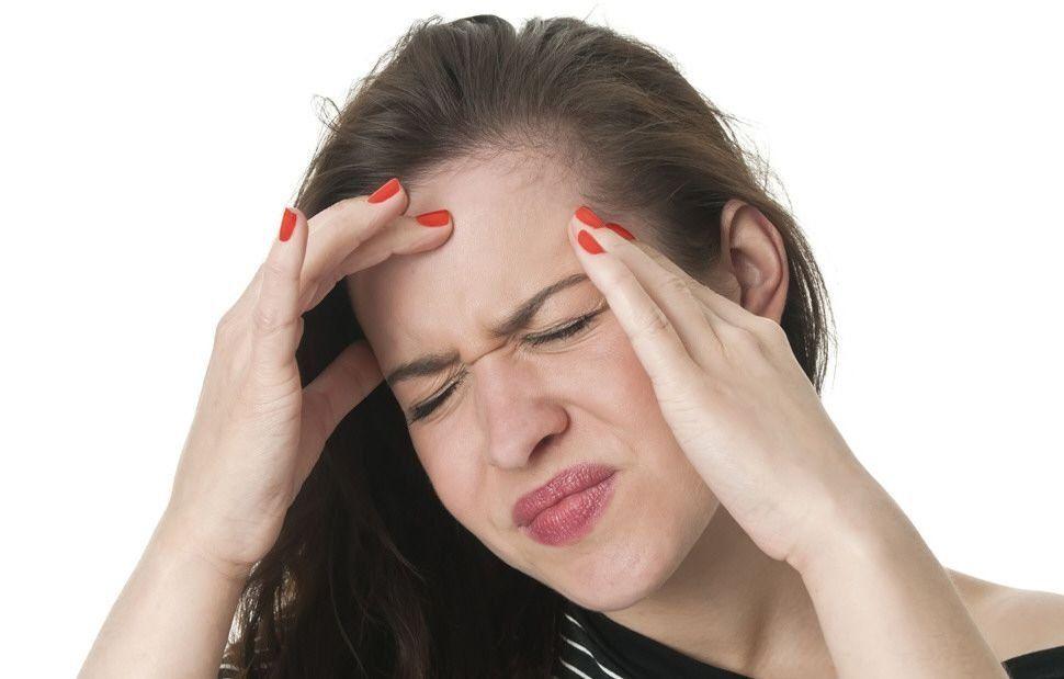 Migrañas y cefaleas: ¡Son verdaderos dolores de cabeza!