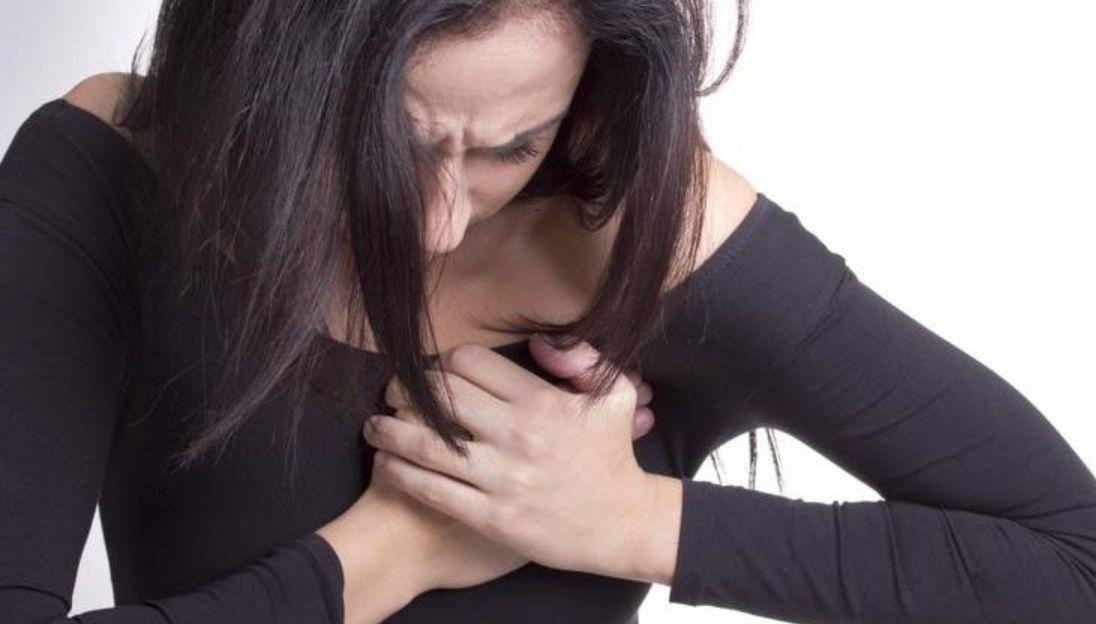 Uno de cada tres argentinos que sufren un infarto muere