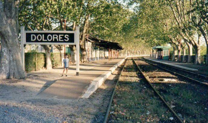 Dolores, una opción práctica para viajeros inquietos