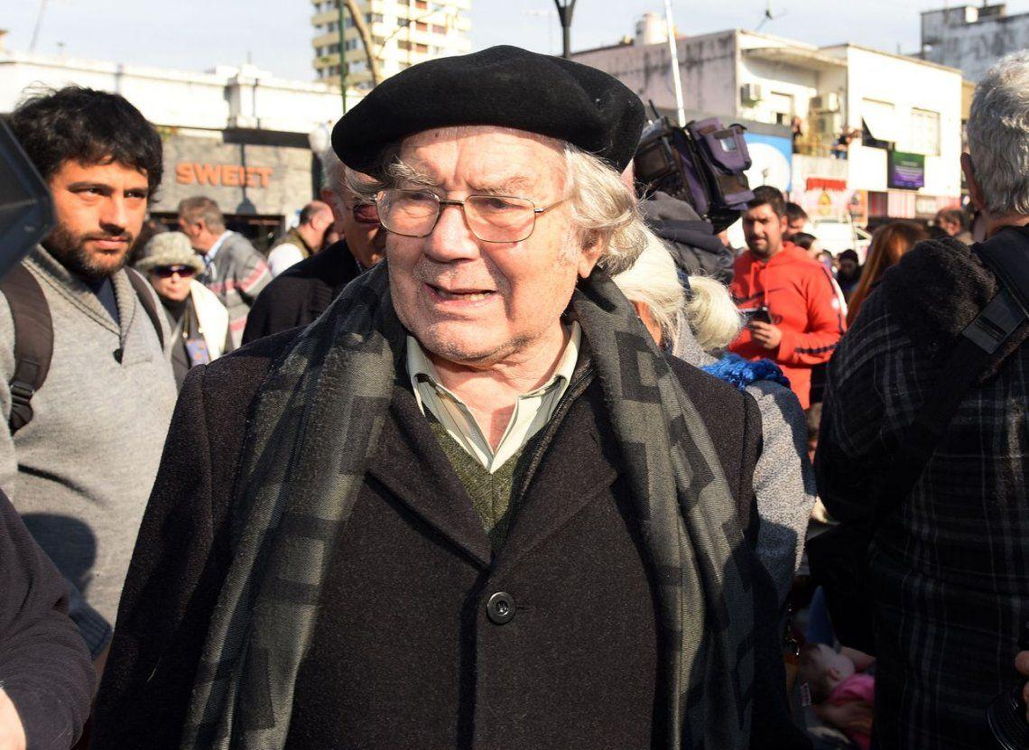 Pérez Esquivel sobre el Servicio Cívico Voluntario: Es una colimba encubierta