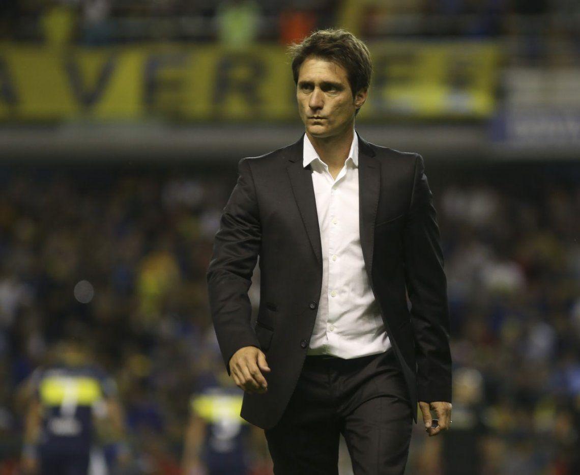 Guillermo se decidió: Boca visita a San Martín el domingo