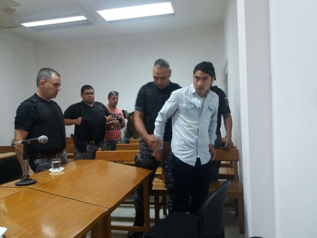 Luciano Cabral declaró ante la Justicia: Yo no soy ningún asesino