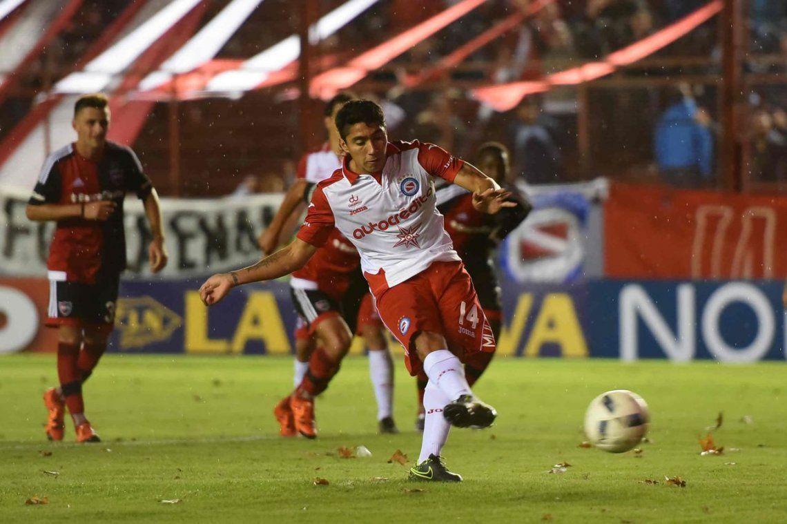 Le negaron la excarcelación al futbolista Luciano Cabral