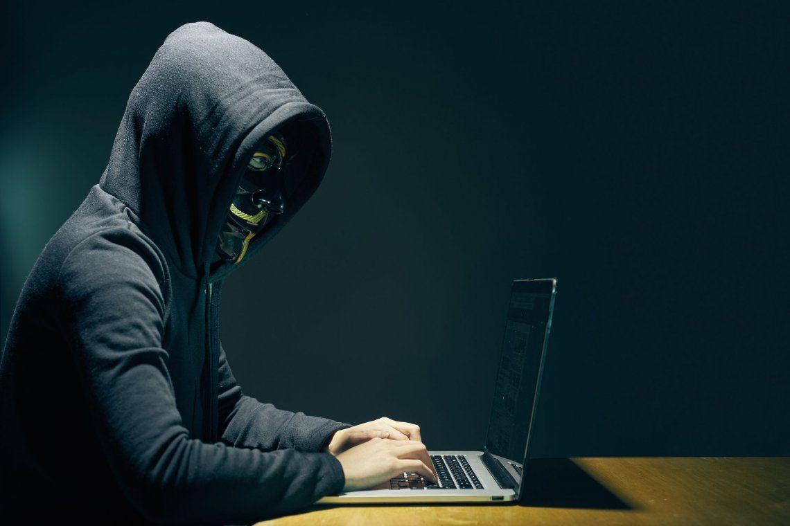 Hackers afilados: aumentó el número de sitios web pirateados