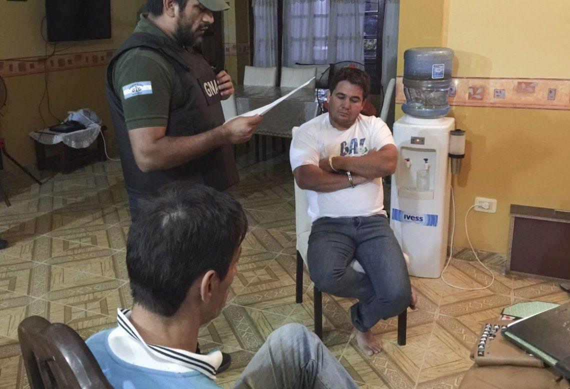 Itatí: el viceintendente seguirá preso y a la hija del intendente, con prisión domiciliaria
