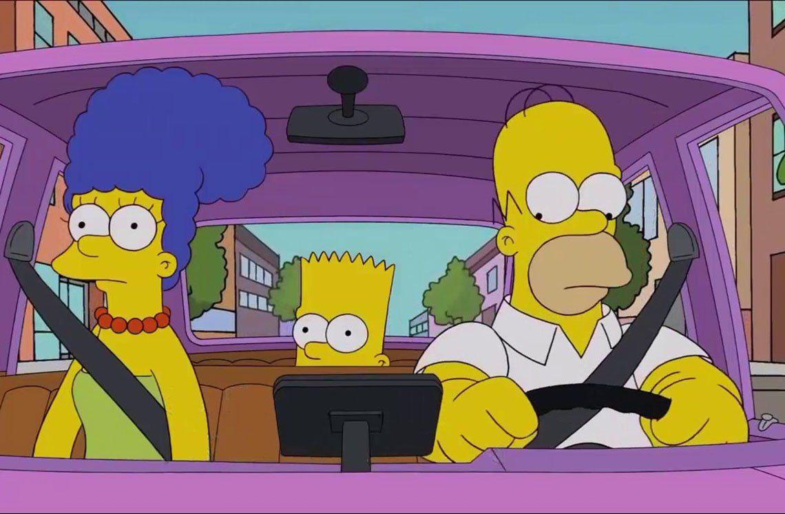 Che, boludo: llegó la versión argentina de Los Simpson