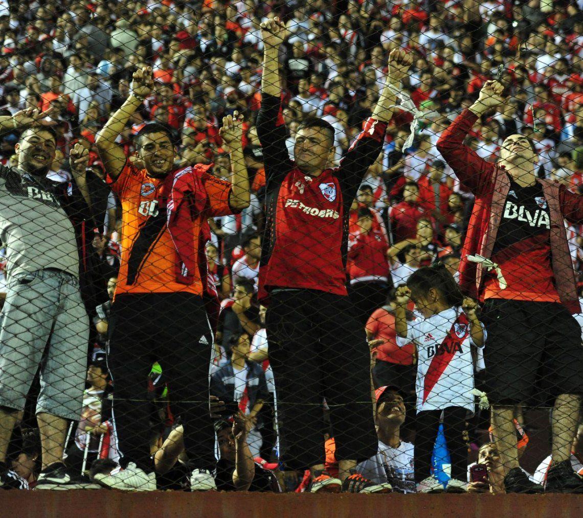Entradas para la final de la Copa Libertadores: el miércoles 30 de octubre los hinchas de River podrán comprar sus tickets y habrá exclusividad para los socios que posean Tu Lugar en el Monumental