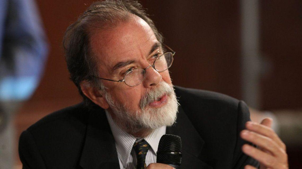 Imputan al ex presidente del Banco Nación Javier González Fraga por préstamos a Vicentín