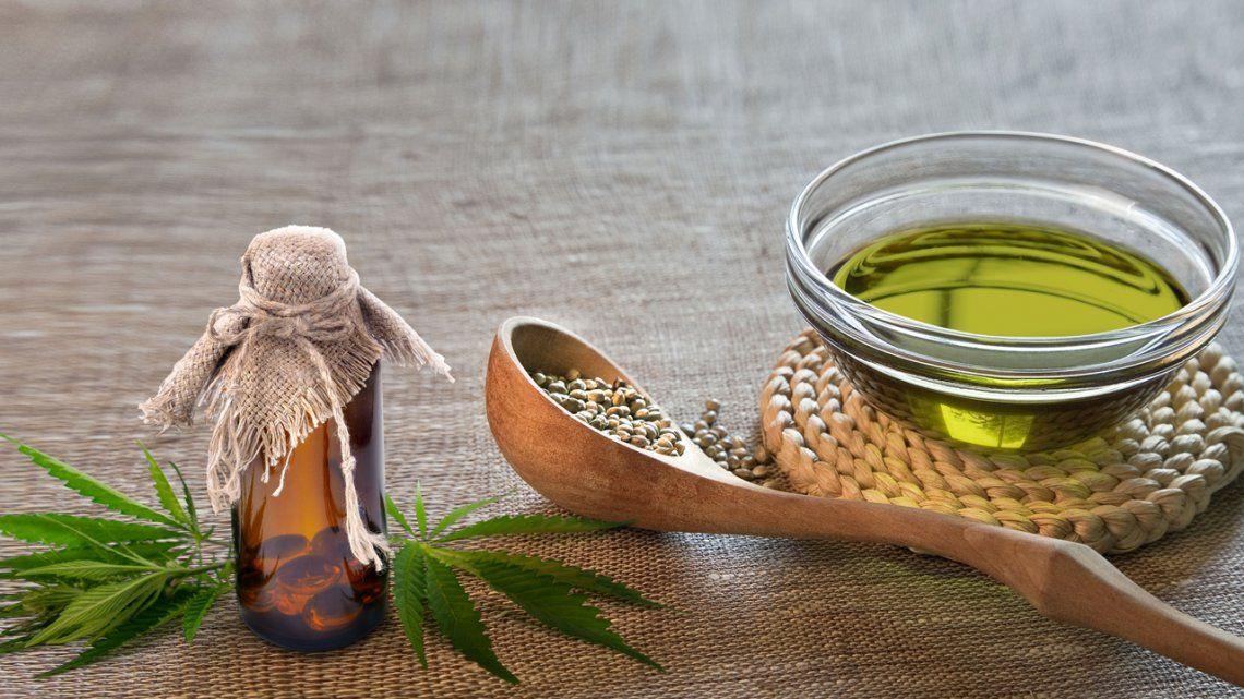Obligan a ObSBA a cubrir el aceite de cannabis para el tratamiento de una nena con epilepsia
