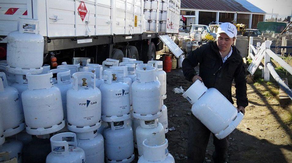 Florencio Varela: denuncian abusos en el precio de garrafas