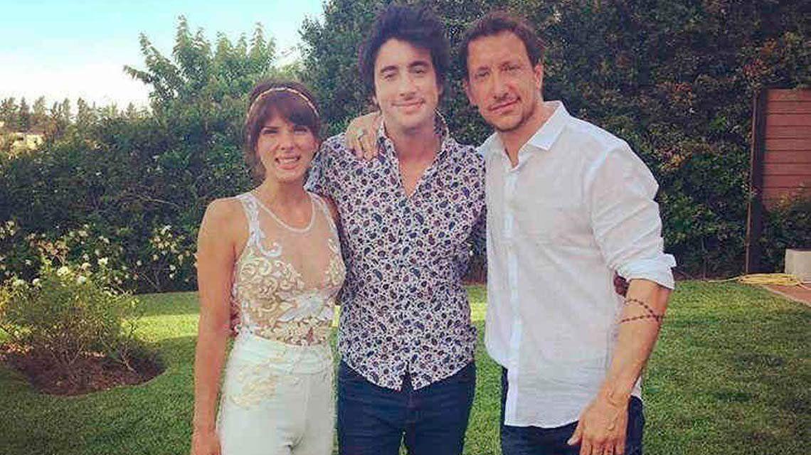 Accardi reveló la verdadera causa de muerte del hermano de Nico Vázquez