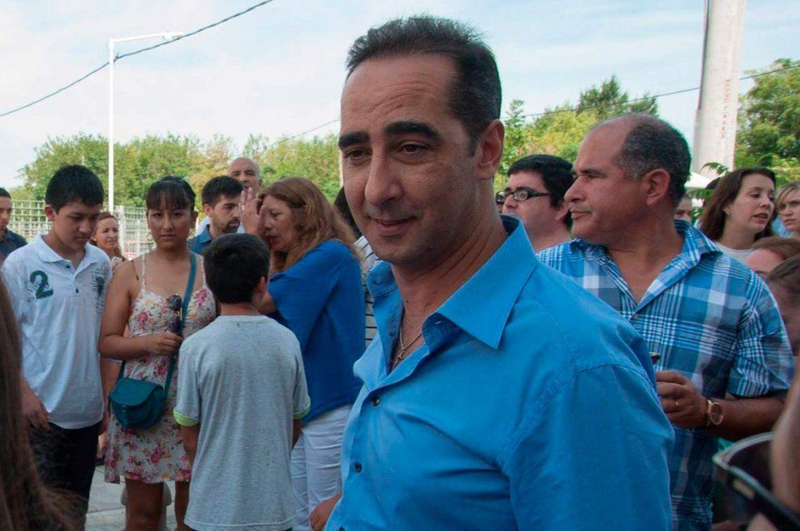 Ramiro Tagliaferro: Estamos trabajando en seis frentes en simultáneo