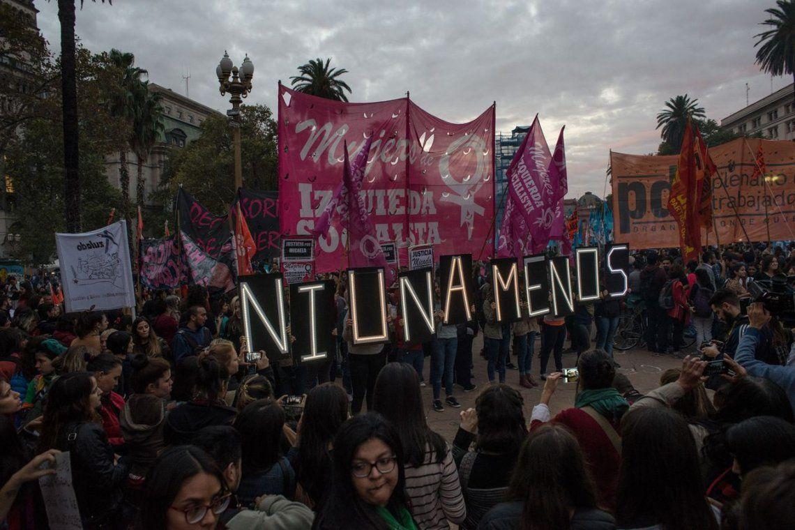 El Gobierno reglamentará el Registro de Violadores, a cuatro años de su sanción