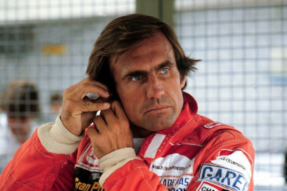 Se cumplen 40 años de la desobediencia del Lole Reutemann en Fórmula 1.