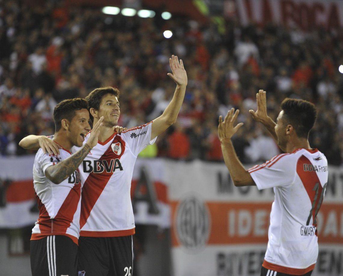 River, Gimnasia, Colón y Racing ya se pusieron a tiro de Boca