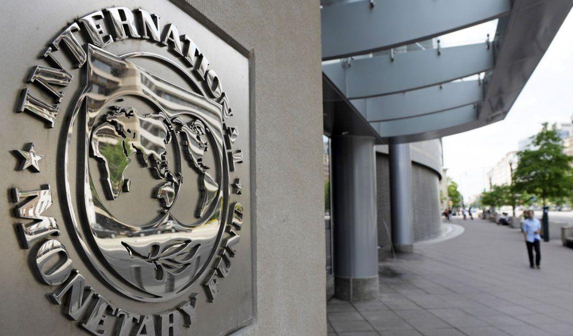 El FMI pronosticó que Argentina terminará el 2019 con una inflación del 57,3%