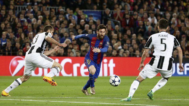 Vivo | Otro Messi Vs Dybala, en el que el Barcelona sólo quiere la punta