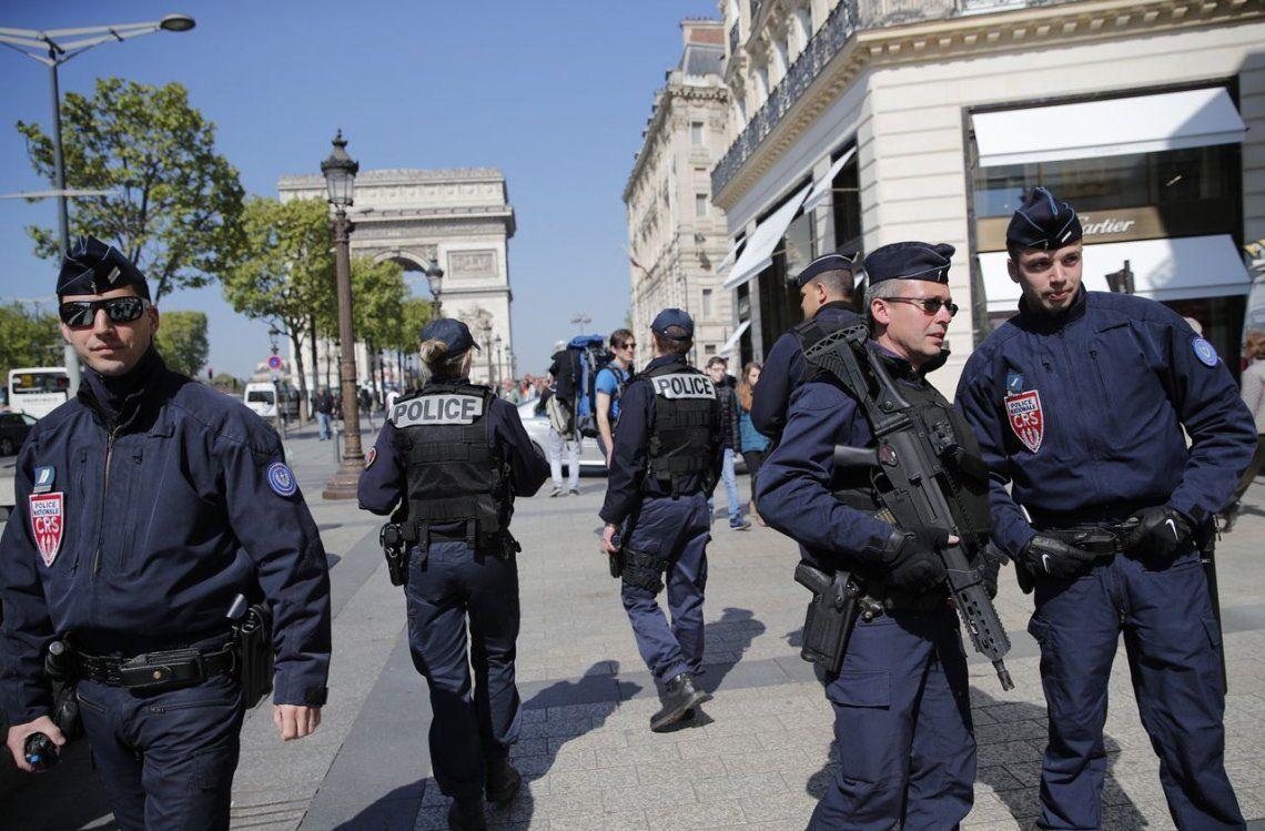 El Gobierno nacional condenó el atentado en Francia