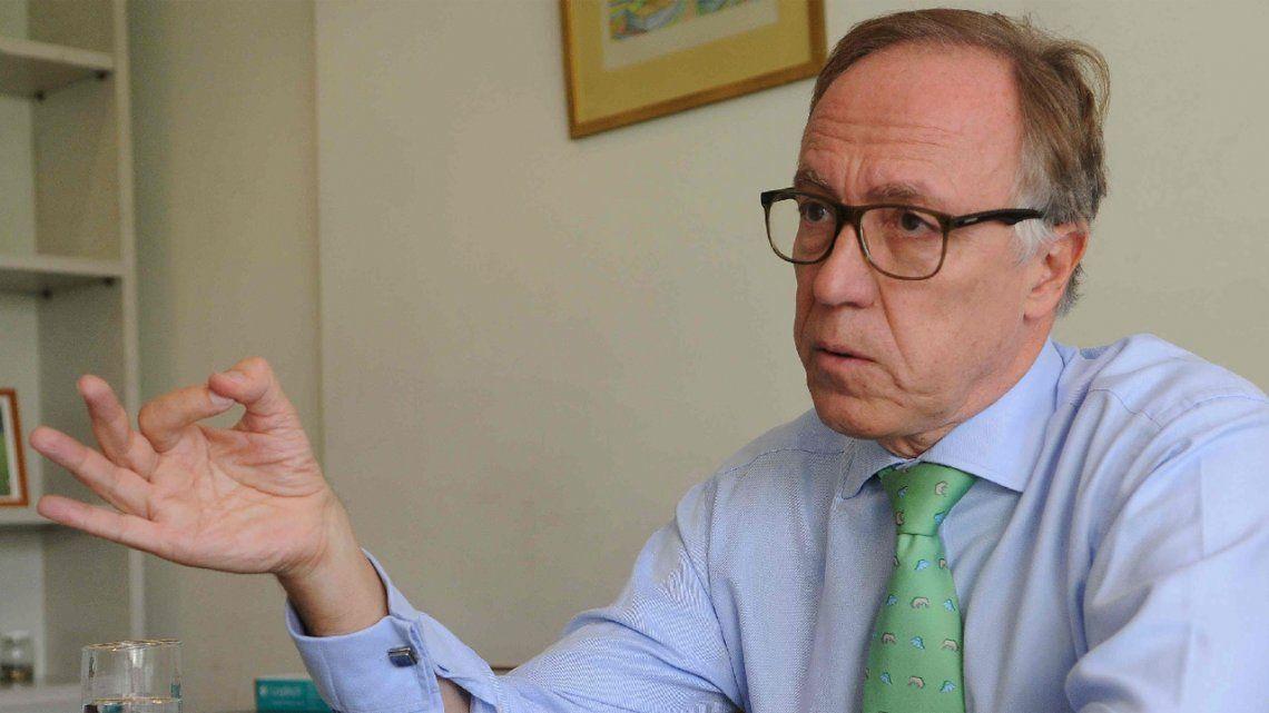 Nielsen desmintió que Alberto Fernández no pague los intereses de la Leliqs