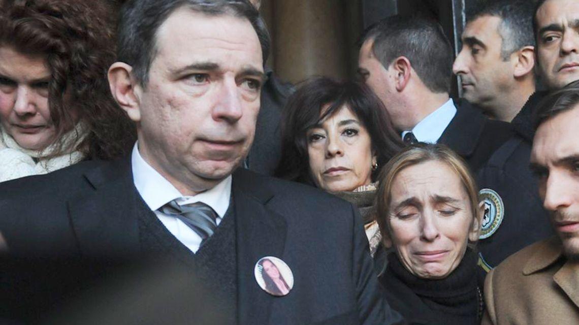 Padres de Ángeles Rawson piden que una plaza de Palermo lleve el nombre de su hija