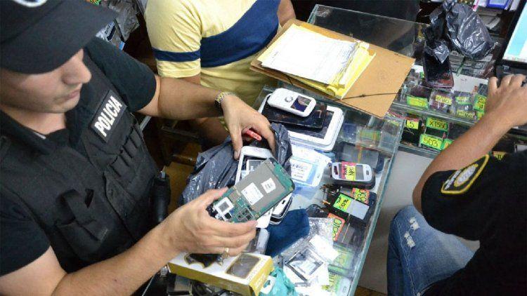Estiman que cada hora se roban unos 228 celulares