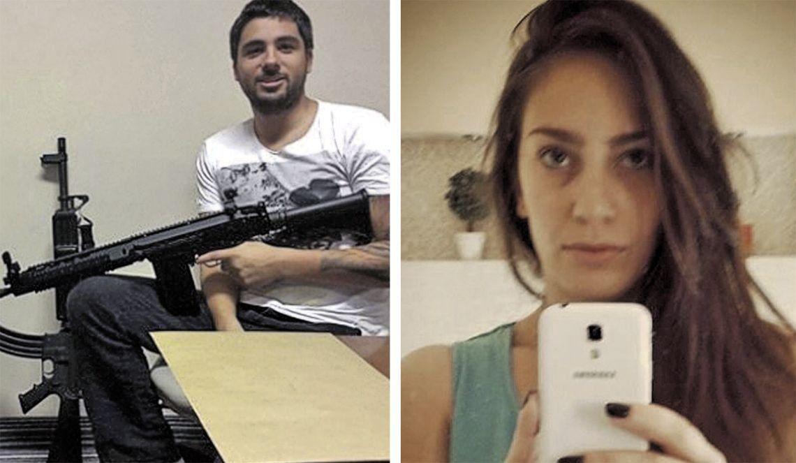 La mató, pero lo condenan por las amenazas previas