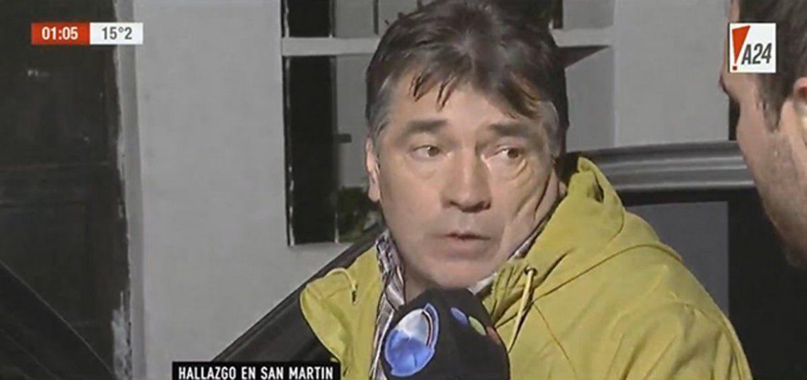 Papá de Araceli: La fiscal no sabe dónde está parada, está peor que yo