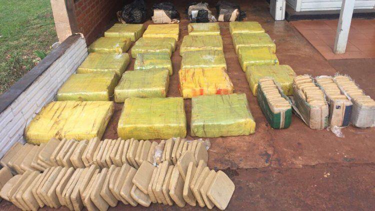 Aumentó el narcomenudeo en los asentamientos del Conurbano