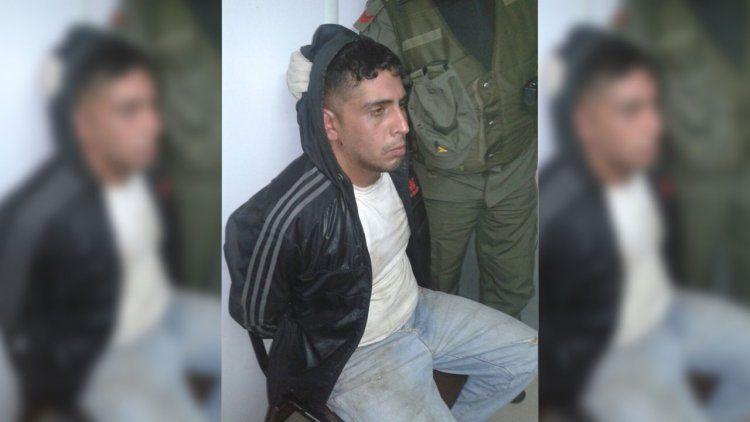 Detuvieron a Darío Badaracco, el principal sospechoso del asesinato de Araceli Fulles