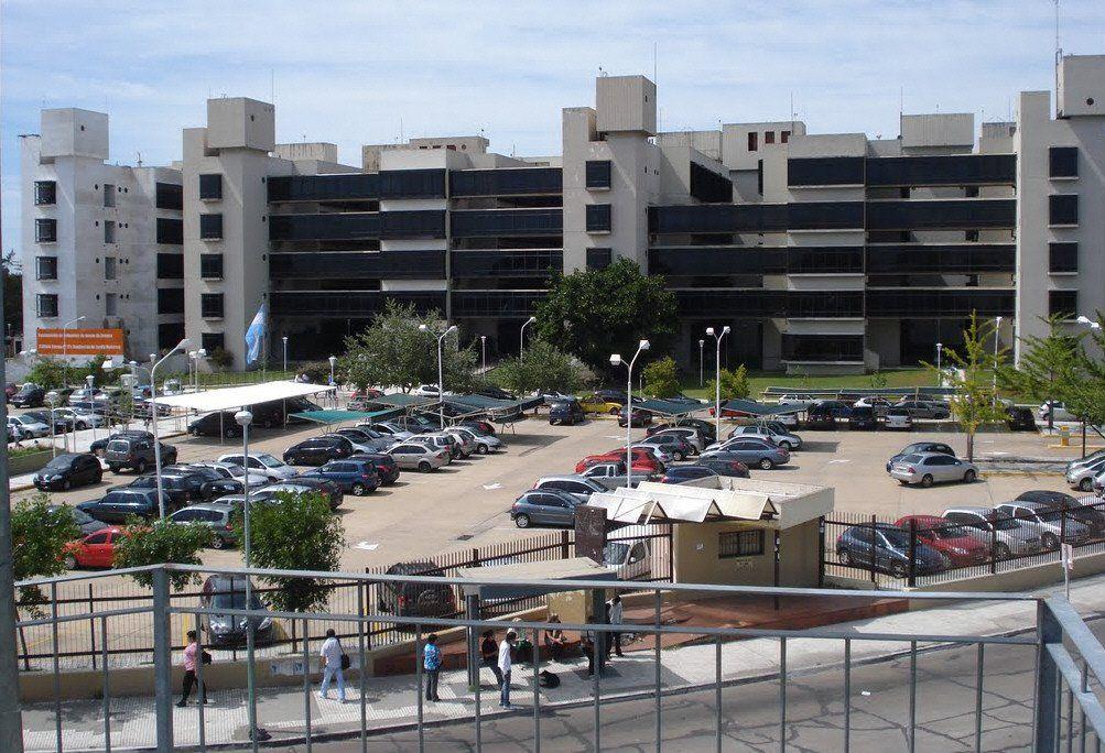 Tribunales de Lomas de Zamora