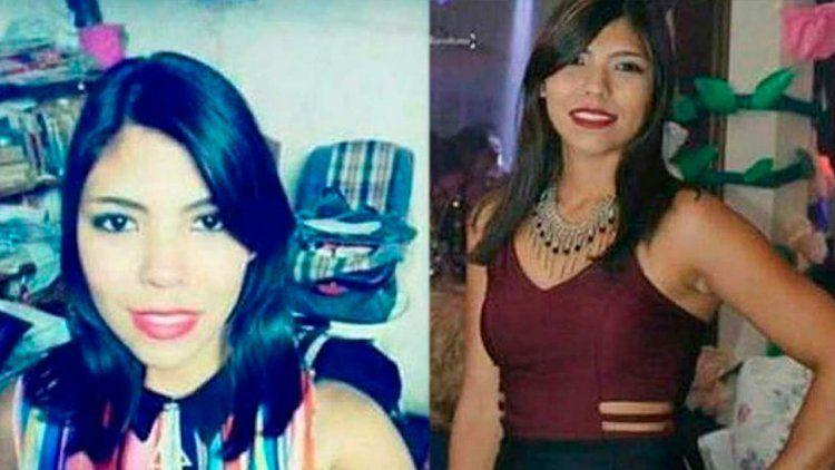 Confirman que el cuerpo calcinado es el de Alejandra Verónica Oscari