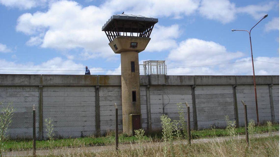 Cárcel de Batán.