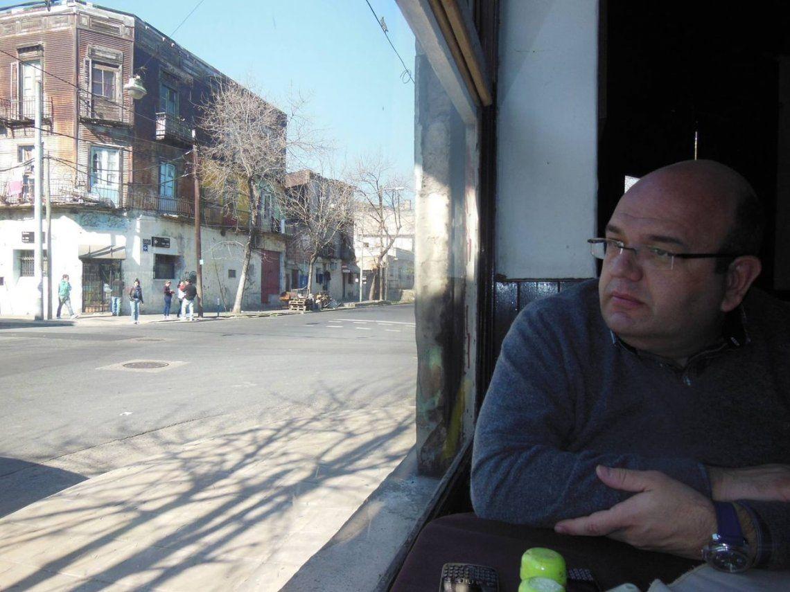 La historia del barrio de La Boca en un solo libro