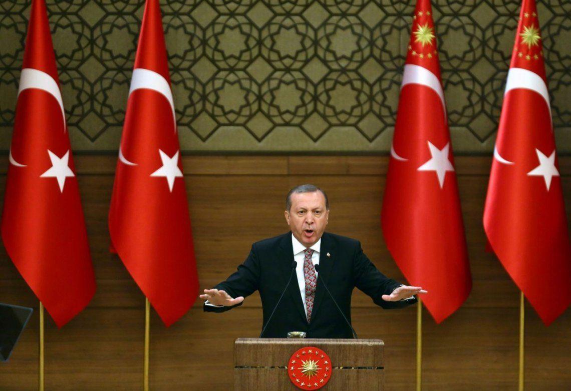 Erdogan y Trump, cara a cara: ¿por qué Turquía se convirtió en un actor principal?